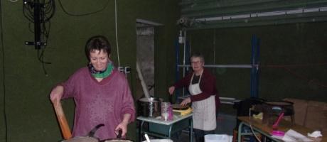 L'APEL de l'Interparoissial organise un marché de la chandeleur